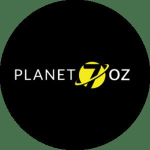 Planet 7 OZ logo